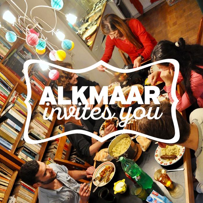 Alkmaar Invites You