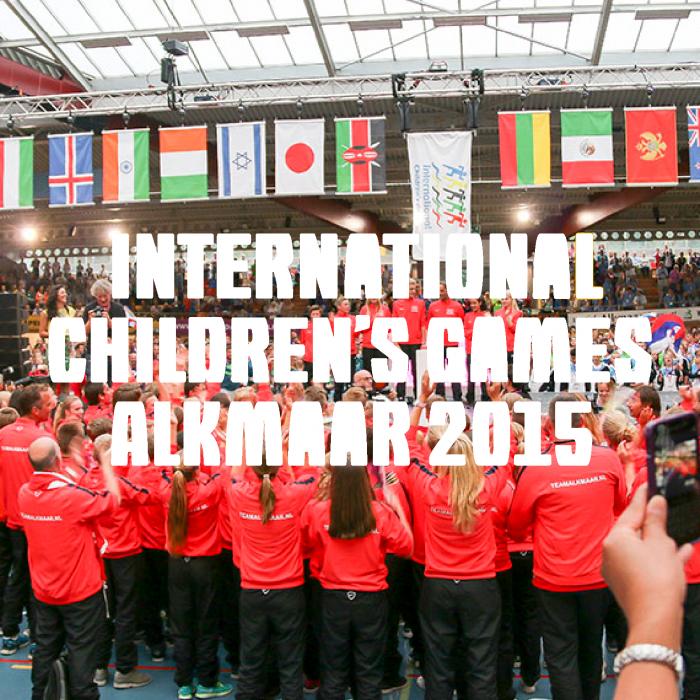 International Children's Games