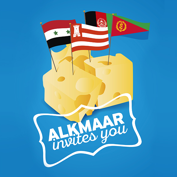 Alkmaar Invites You